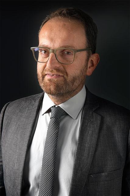 Директор Scavolini по экспорту Роберто Грамаччони