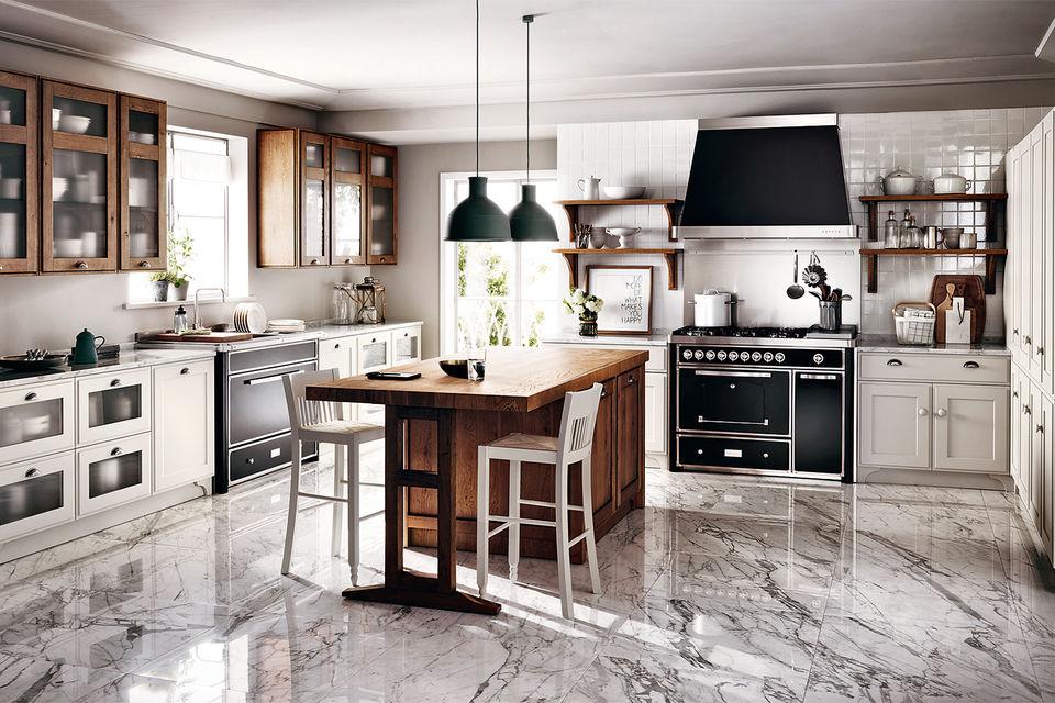 Кухня Favilla
