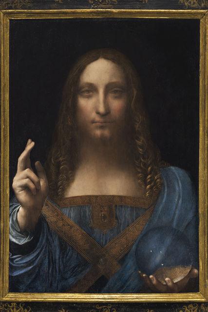 Salvator Mundi: подлинник или подделка? Очень может быть, что мы так и не получим ответа. И это к лучшему