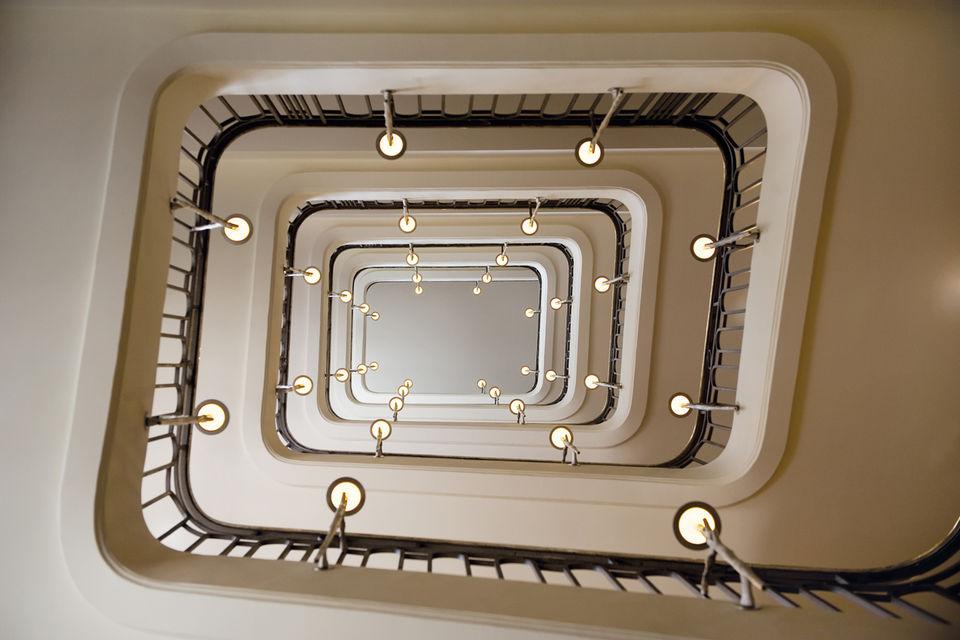 Внутренние интерьеры - это смелая смесь искусства и архитектуры, культуры и кухни, дизайна и высокой драмы