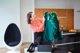 Style Box – недавно открывшийся сервис по подбору гардероба со стилистом-шопером