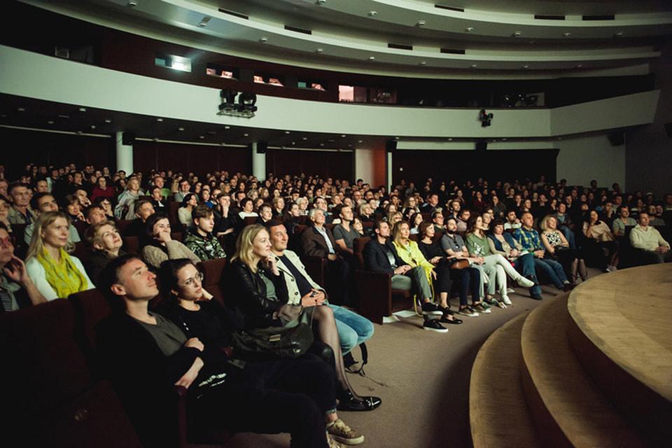 Совместный проект с интернет-кинотеатром tvzavr «Допремьерные субботы в Третьяковке»