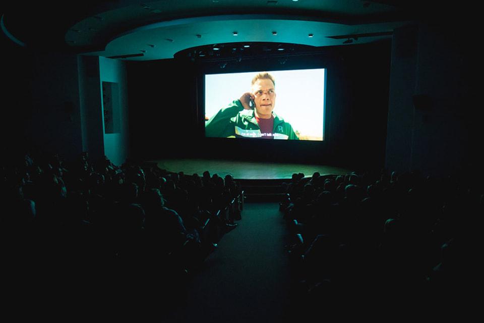 Теперь в Третьяковке можно увидеть фильмы-лауреаты международных кинофестивалей за несколько месяцев до их выхода  в широкий прокат