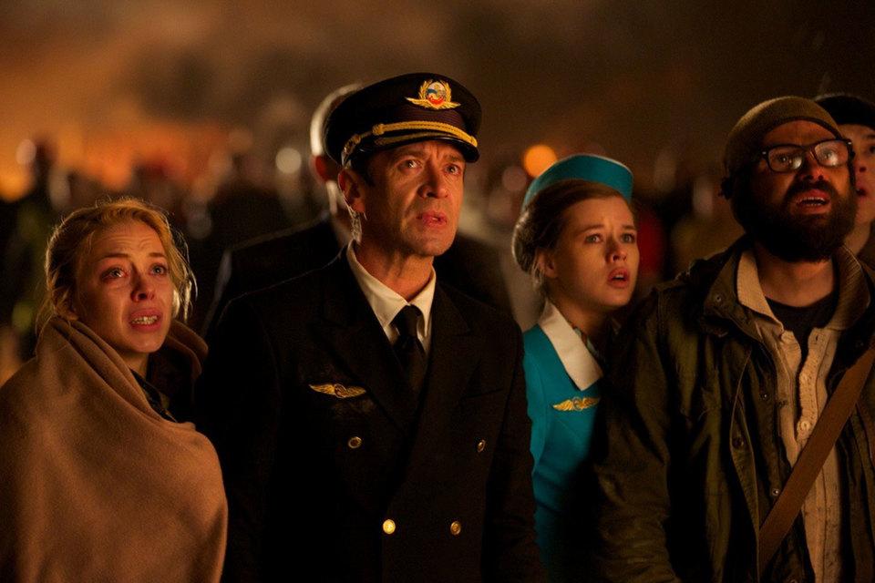 Из фильмов 2016 г. лишь «Экипаж» оправдал надежды чиновников