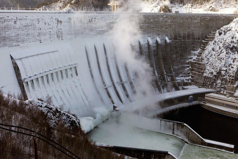 Увеличение притока воды в водохранилища поддержало финансовые результаты «Русгидро»
