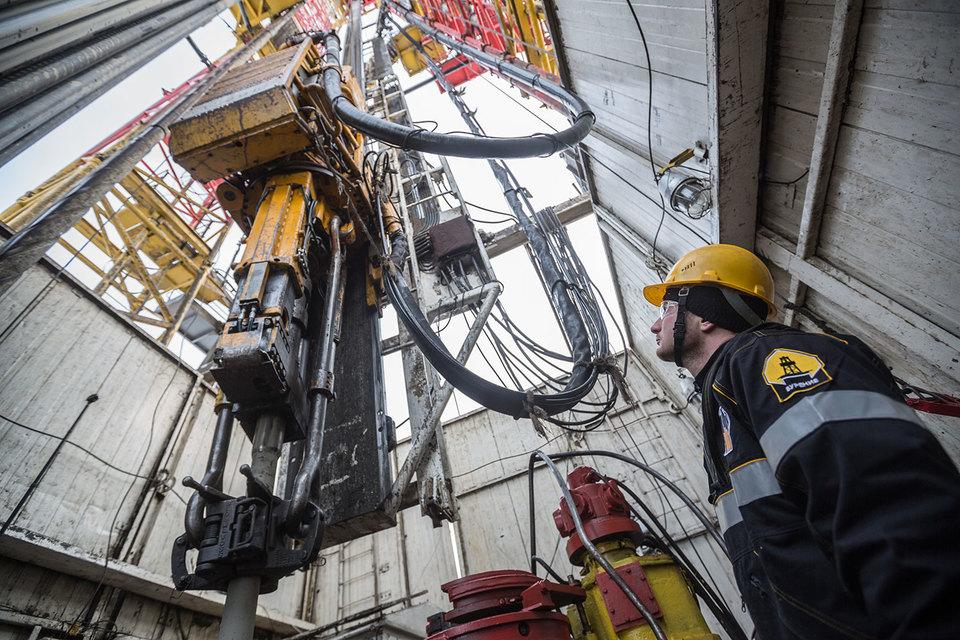 «Роснефть» поставит новым совладельцам до55 млн тонн нефти