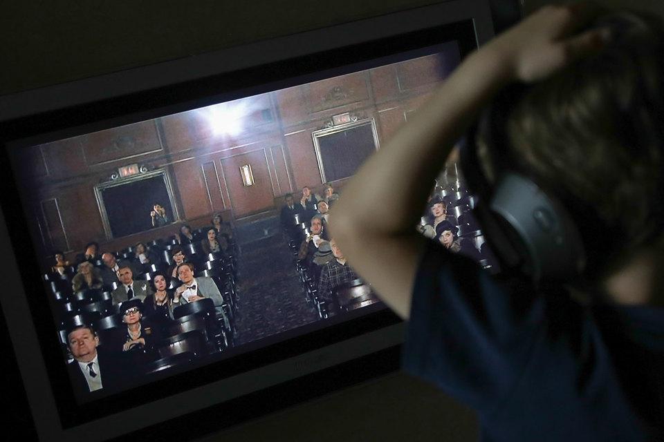 КомитетГД порекомендовал  принять вIчтении проект обонлайн-кинотеатрах