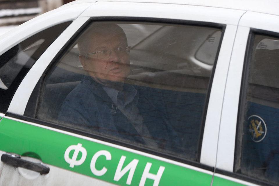 Суд оставил Алексея Улюкаева под домашним арестом