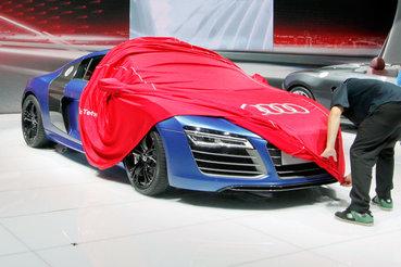 Audi и BMW приостановили поставки в Россию нескольких моделей