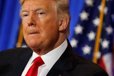Нацразведка США отмежевалась от скандала с «компроматом» на Трампа