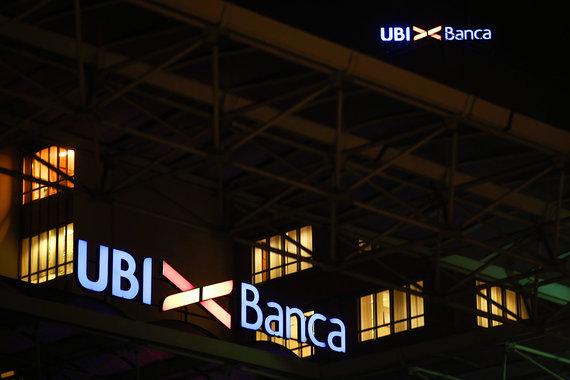 Итальянский UBI Banca согласился за 1 евро купить трех банкротов
