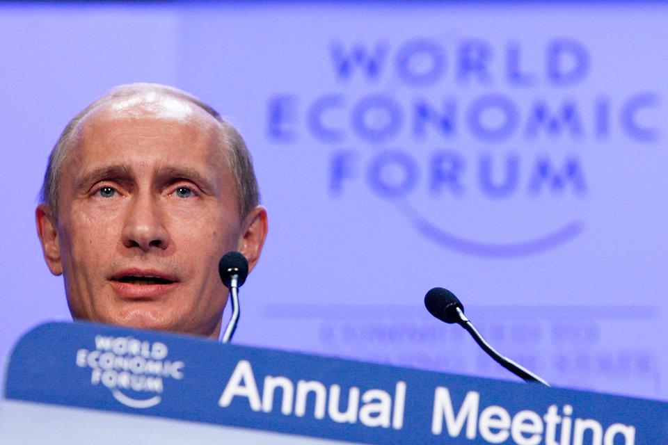 СиЦзиньпин призвал «незапираться в черной комнате протекционизма»