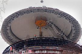 Нововоронежская АЭС - 2 строится для замещения энергоблоков № 3 и № 4 Нововоронежской АЭС