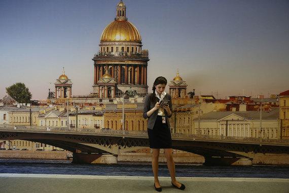 Сокращение инвестиций отразилось на качестве связи «Вымпелкома» в Петербурге, считает UBS