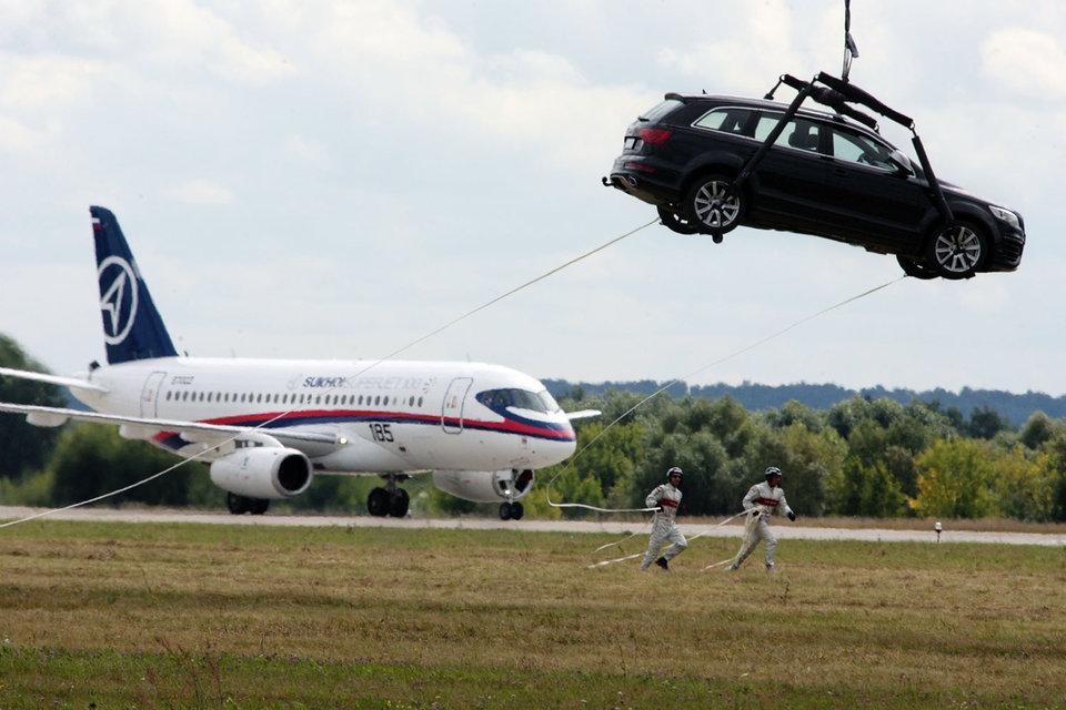 Группа VW свернула в РФ крупноузловую сборку седанов Ауди А6 иА8
