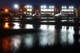 Аэропорт «Шереметьево» продолжает увеличивать отрыв от конкурентов