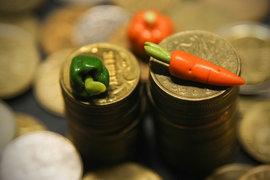 Отмена льготной ставки НДС прежде всего скажется на продуктах питания – основной статье расходов беднейшей части населения