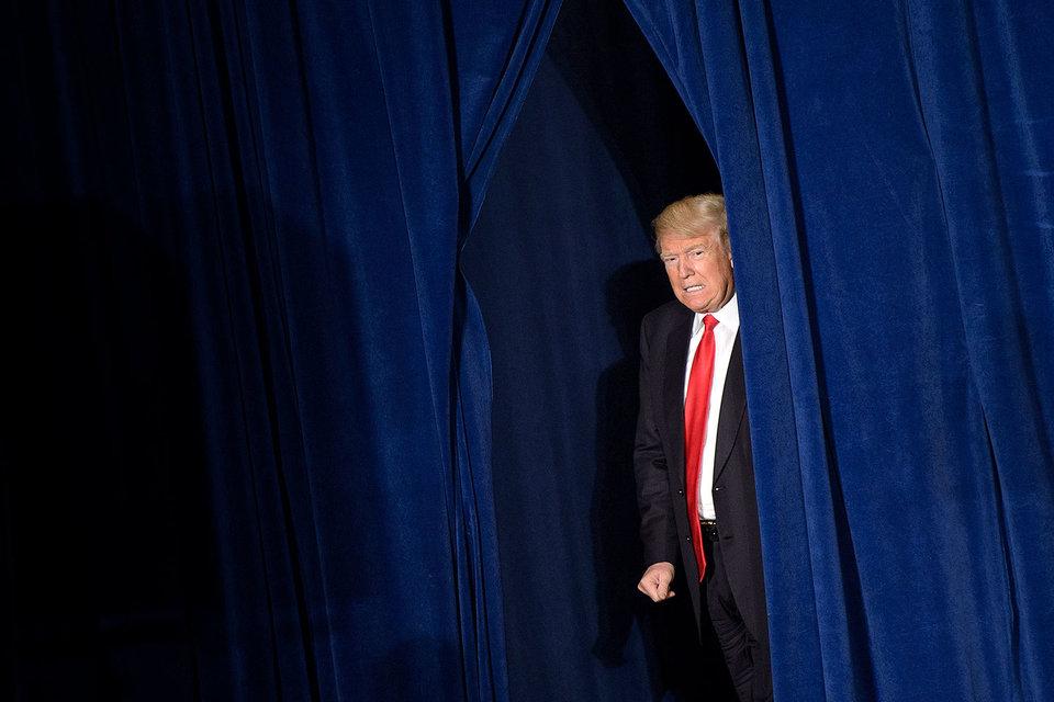 СМИ Китая: ранее Трамп нас бесил, а сейчас онпросто смешон