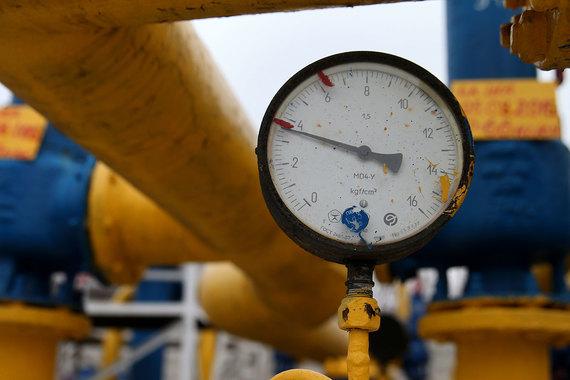 «Газпром» требует оплатить некупленный газ