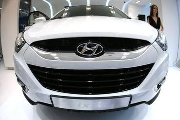 Hyundai и ее «дочка» Kia Motors, вместе занимающие 5-е место по объемам продаж в мире, присоединились к возрастающему списку автопроизводителей, объявивших за последние недели об инвестициях в США