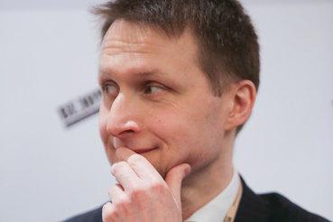 Николай Галушин знает, как получить большую премию
