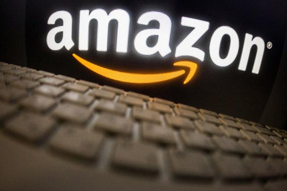 Amazon впервые попал в десятку крупнейших мировых ритейлеров