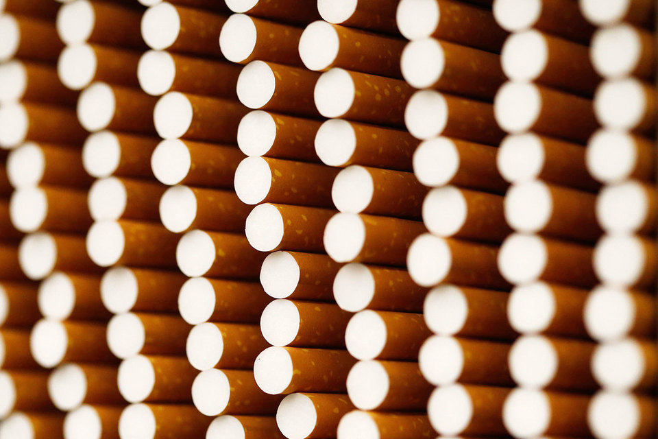 British American Tobacco покупает Reynolds American за $49 млрд