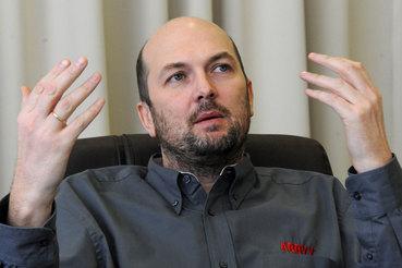 Сергей Андреев, с 1999 г. возглавлявший российского разработчика систем распознавания текста ABBYY, уходит с поста гендиректора компании