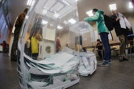 Муниципальные выборы 2017 г. в Москве пройдут при низкой явке, а оппозиции будет сложно мобилизовать своего избирателя, говорится в докладе Агентства политических и экономических коммуникаций