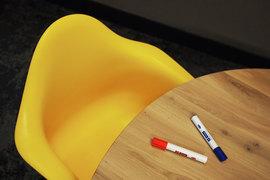 Молодость начальников может вредить эффективности компании