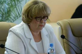 У Ольги Казанской сложилась репутация принципиального профессионала