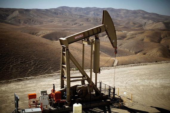 Нефтяникам США будет трудно воспользоваться ростом цен на нефть