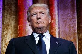 Отношение американцев к Трампу ухудшилось после выборов: им не понравилось, как он провел передачу власти от команды Барака Обамы