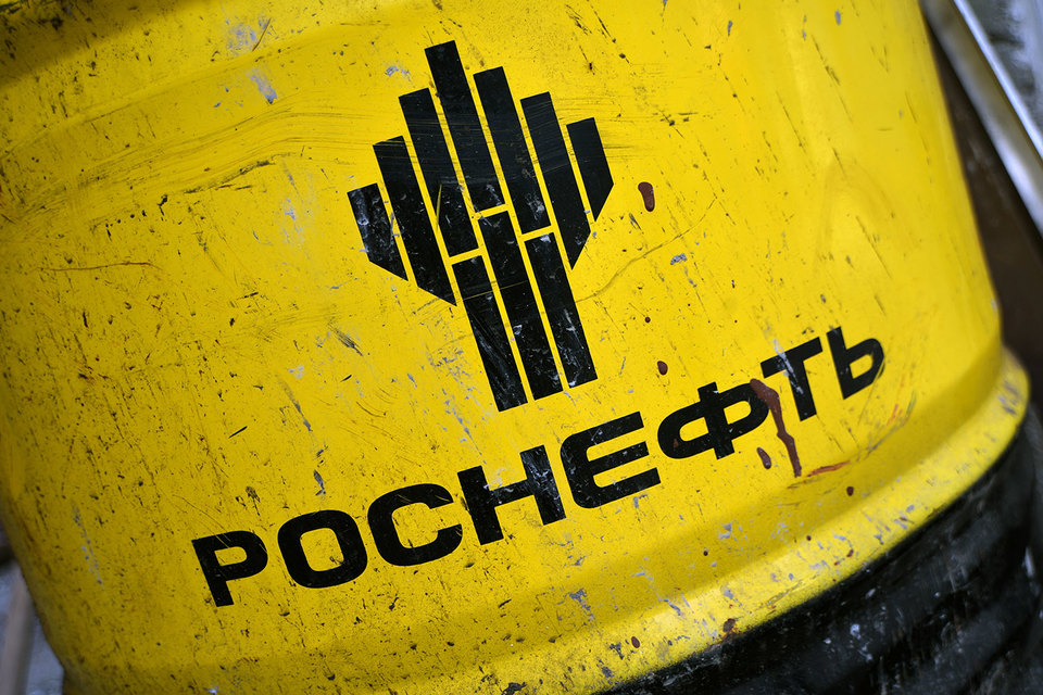 «Роснефть» продаст свою долю в компании Saras