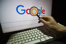 Google использует поиск для продвижения своих продуктов и сервисов