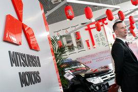 Mitsubishi надеется, что 2017 год станет «первым годом рыночного подъема в России»