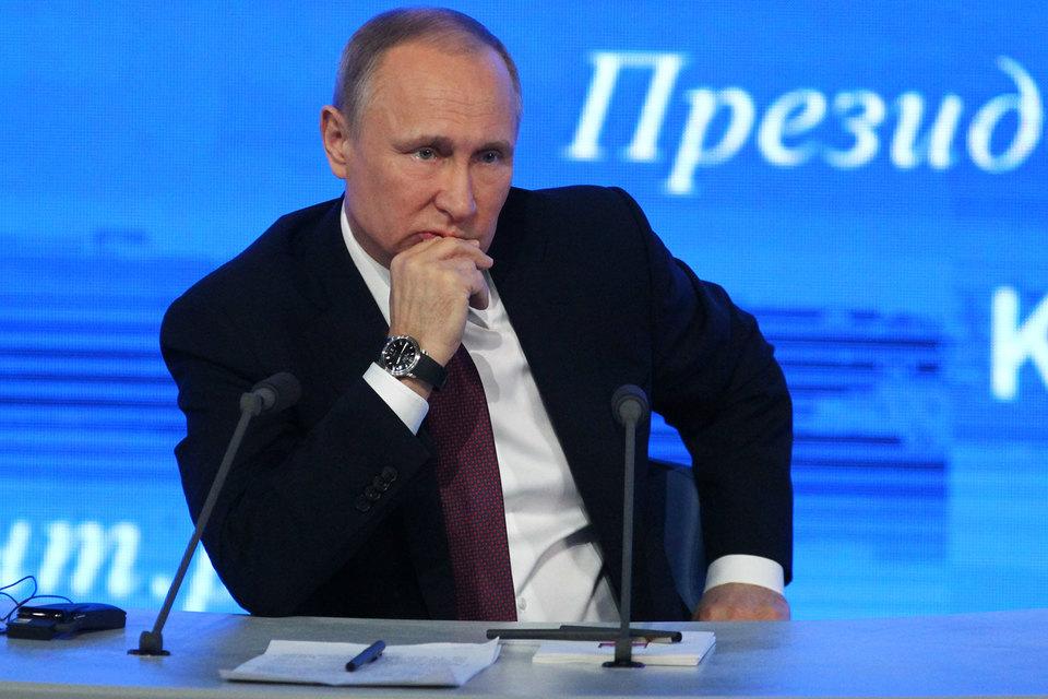 СМИ проинформировали обизменении отношения Кремля кТрампу