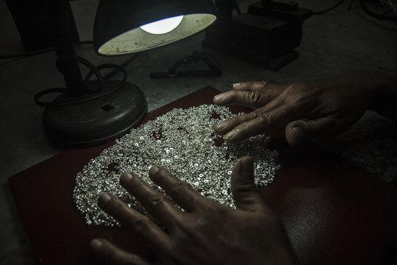 Polymetal купит 5% в крупнейшем в России месторождении серебра