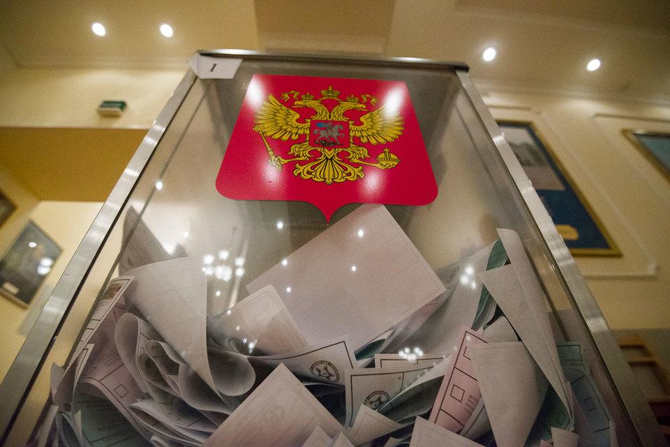 Руководитель мытищинского избиркома уволился после расследования офальсификациях навыборах