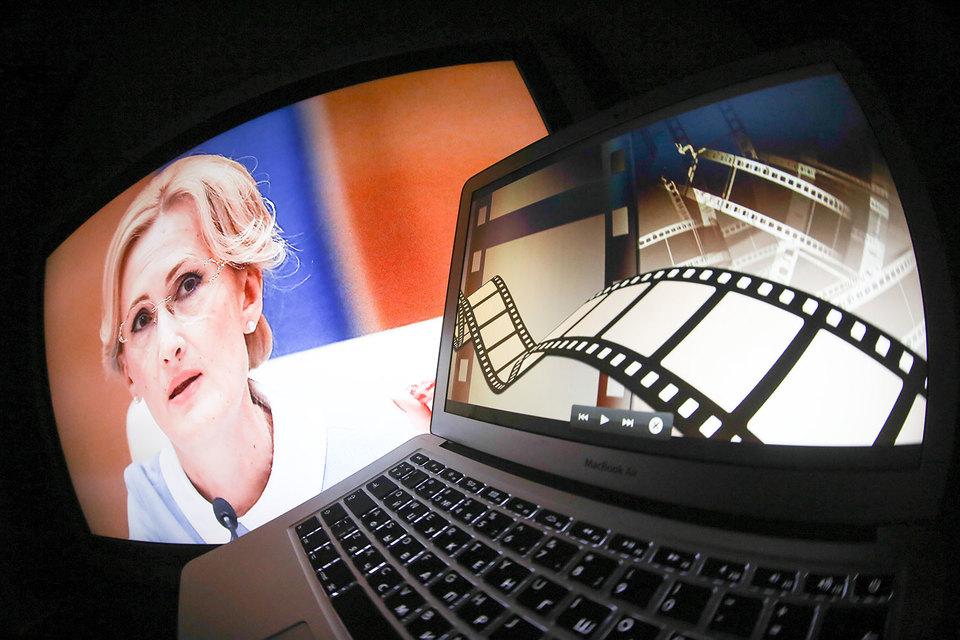 Специалисты воглаве сминистром Абызовым отклонили петицию оботмене «закона Яровой»