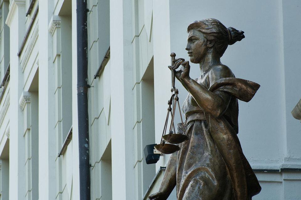 Жилье для судей Верховного суда построит калужский застройщик «Каскад-Энерго»