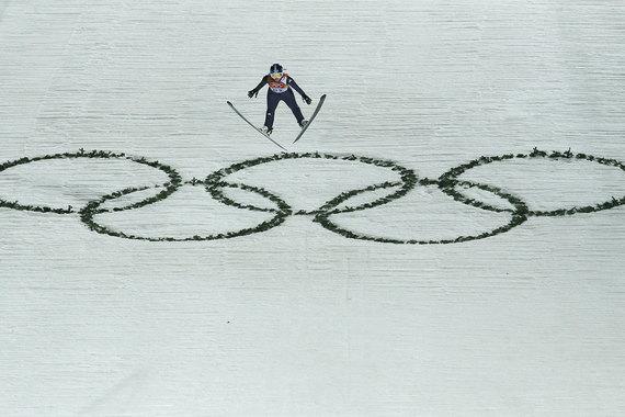Alibaba спонсирует шесть Олимпийских игр
