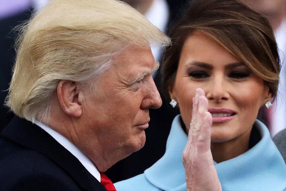 Американские СМИ назвали речь Трампа популистской и посчитали ее нетипичной для инаугурации