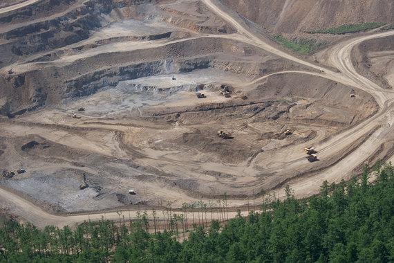 Polymetal может купить крупнейшее российское месторождение серебра
