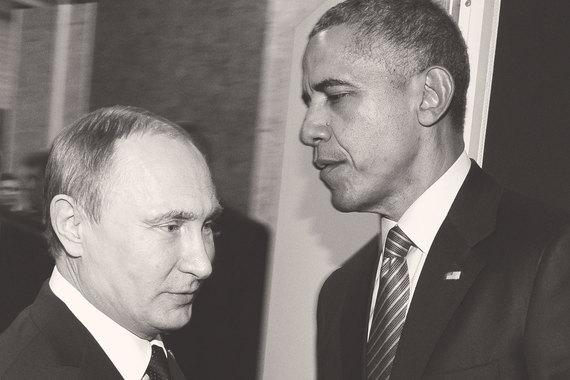 Наследие Обамы: упущенные шансы для России