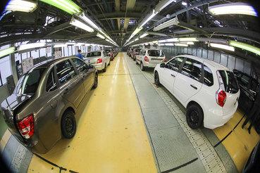 В 2017 г. «АвтоВАЗ» рассчитывает расти вместе с рынком