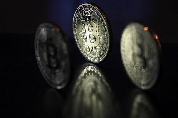Курс биткоина все больше отражает происходящее в Китае