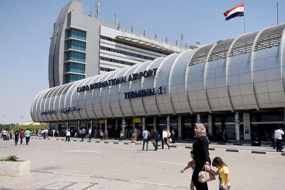 Минтранс анонсировал скорое возобновление полетов в Египет