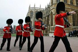 В докладе подчеркивается, что в настоящий момент Соединенное Королевство не находится под угрозой прямого нападения, но существует вероятность того, что страна может оказаться в центре конфликта
