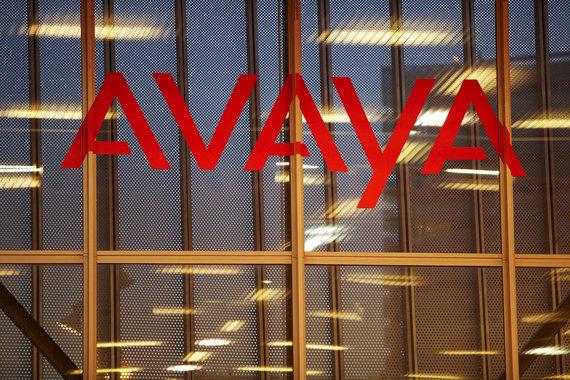 Avaya подала иск о банкротстве с защитой от кредиторов